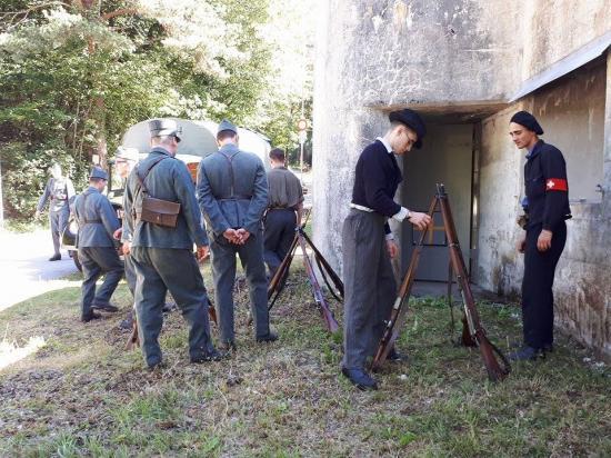 Lignerolles 1940