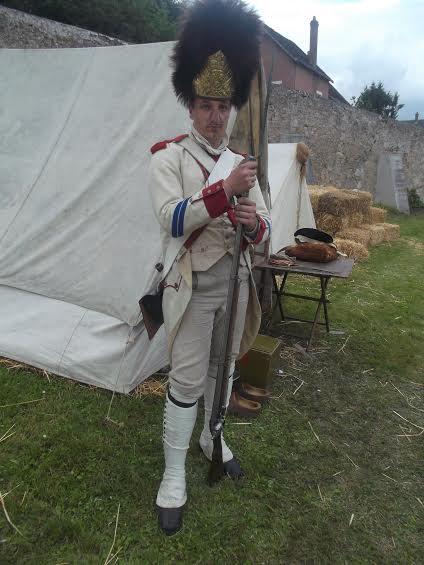 Rochambeau 2016