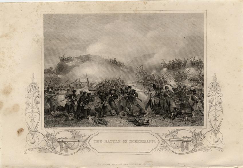 Battle of Inkermann