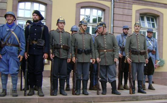 Belfort 1917 2017