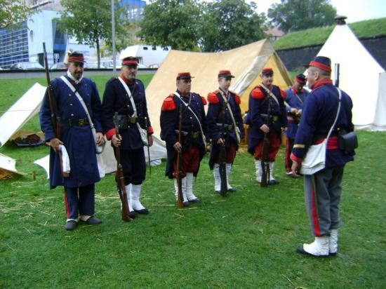 Belfort 130 ans 2011