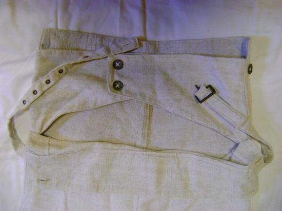 Pantalon de route