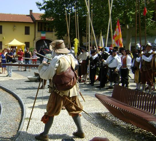 Tornavento