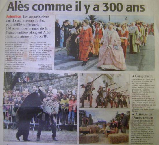 Alès 2013