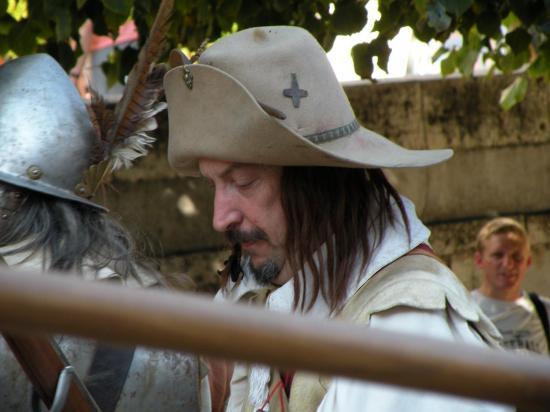 Amboise 2011
