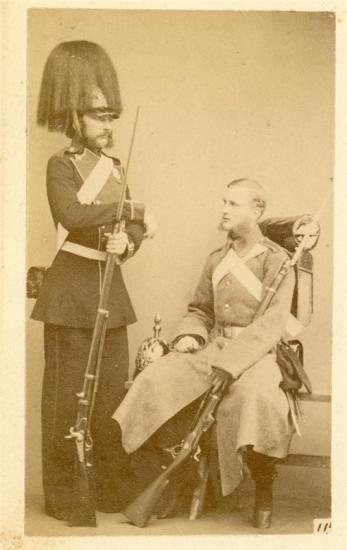 fin 1850 bretelle sac