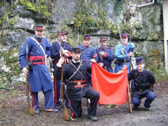 140° anniversaire de la Commune 2011