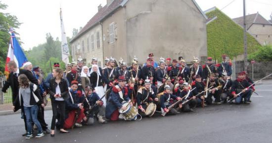 Villersexel 2013