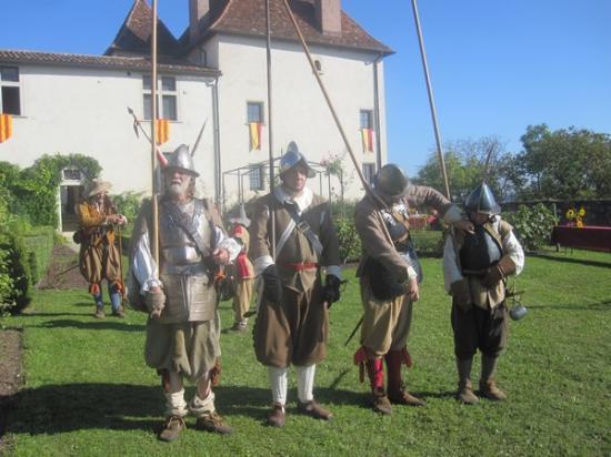Villey Saint Etienne 2013