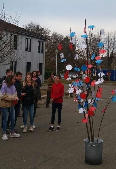 Expo scolaire Villersexel